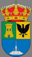 Escudo de AYUNTAMIENTO DE FUENTEALBILLA